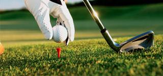 golf in Algarve